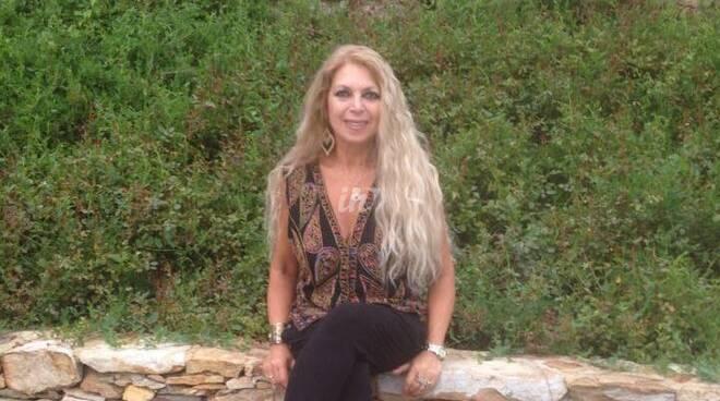 Manuela Del Grande vicesindaco Santa Maria a Monte