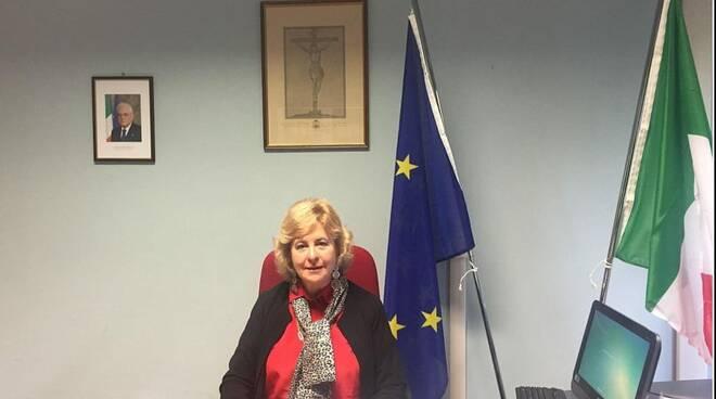 Maria Cristina Pettorini dirigente scolastica Isi Machiavelli