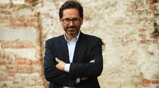 Mario Puppa elezioni regionali 2020