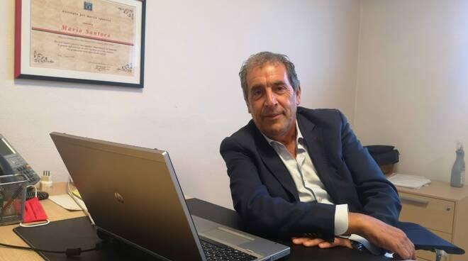 Mario Santoro