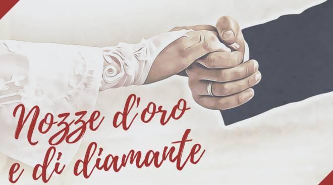 nozze d'oro e di diamante San Miniato