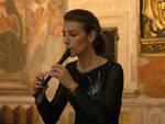 Palazzo Pfanner solisti Boccherini Lidia Giussani Matteo Folloni