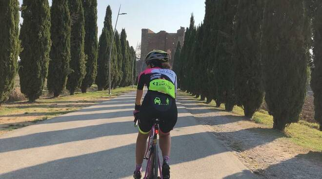 Paola Giannotti cartelli in toscana