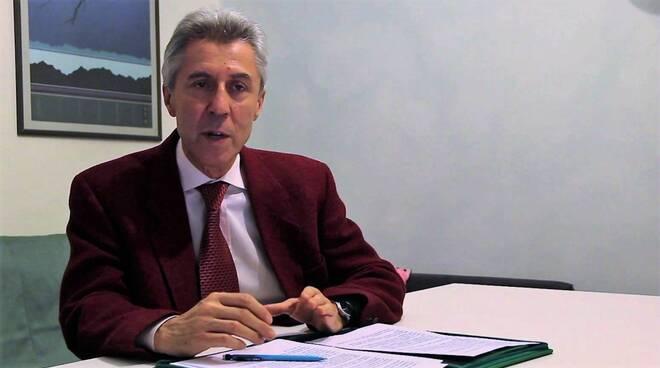 Paolo Pescucci M5S