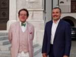 Philippe Daverio Leonardo Fornaciari Porcari