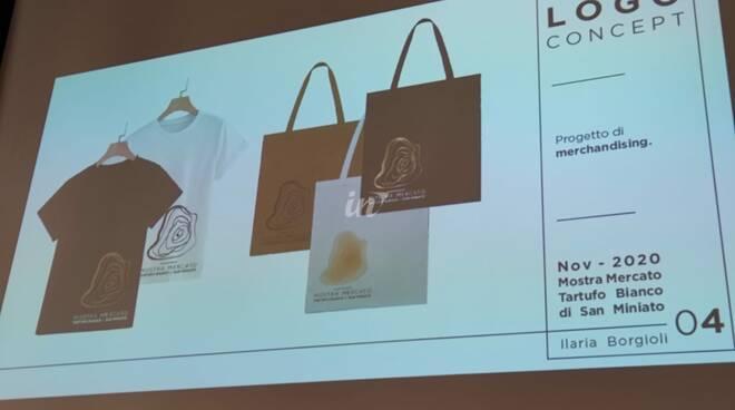 Presentazione eventi 50esimo mostra mercato del tartufo