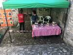 Prima edizione del mercatino dell'artigianato a Lucignana