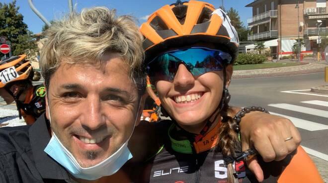 Pro Cycling Team Fanini Giro delle Marche