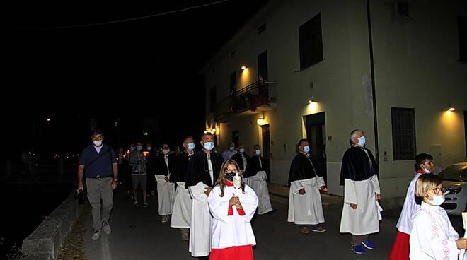 processione San Pietro a Vico