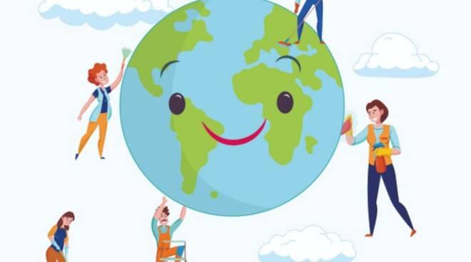 puliamo il mondo cri lucca