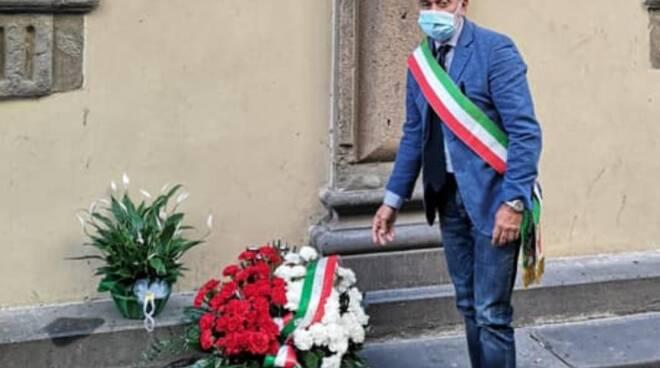 Roberto Guidotti commemorazione 2020 Viviani Pellegrini