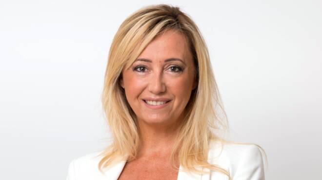 Rosaria Sommariva Orgoglio Toscana per Giani Presidente