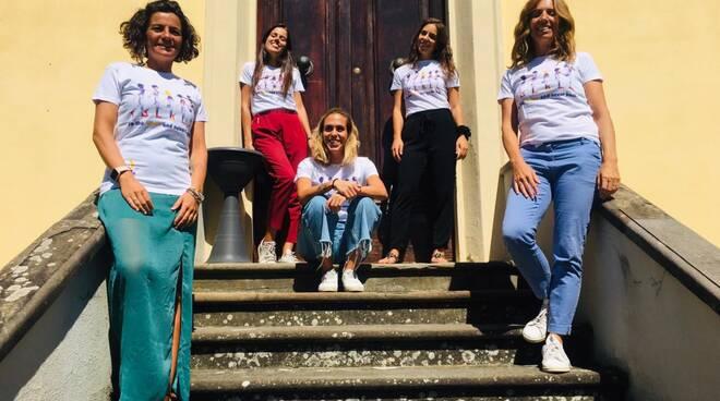 Sartoria del Borgo Associazione Luna Fondazione Crl progetto vittime violenza