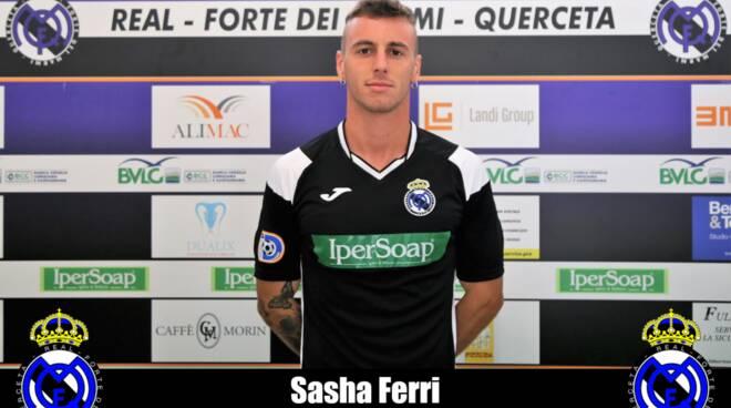 Sasha Ferri