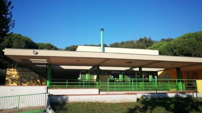 scuola dell'infanzia Nozzano