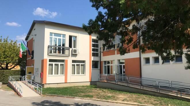 Scuola Felice Orsi Porcari