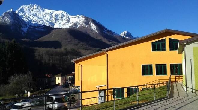 Scuola media Gramolazzo