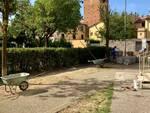 Scuola, ultimi lavori prima della riapertura a castelfranco di sotto