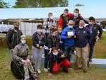 Special Olympic canottaggio Trofeo Paolo Fattori