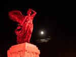 Statua di Piazza Vittoria a Empoli