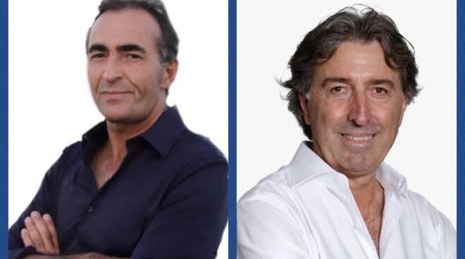 Tofanelli Dondolini Fratelli d'Italia consiglieri comunali Viareggio