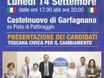 Toscana civica per il cambiamento