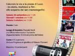 tour cine turistico a Lucca