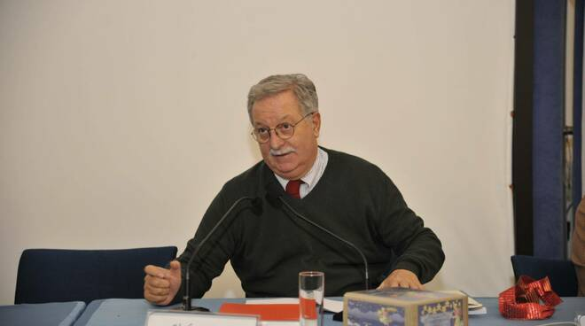 Umberto Sereni