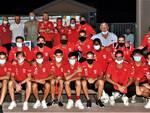 Urbino Taccola presentazione prima squadra e juniores