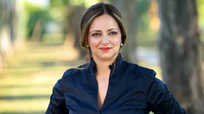 Valentina Mercanti elezioni regionali 2020