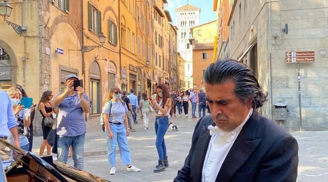 Veronesi a Lucca