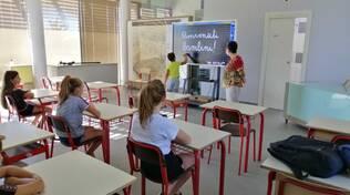 viceministro anna ascani a san genesio san miniato 5 settembre 2020