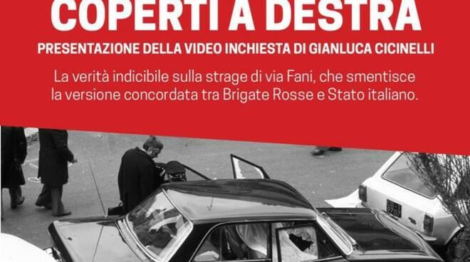 videoinchiesta Coperti a destra Viareggio