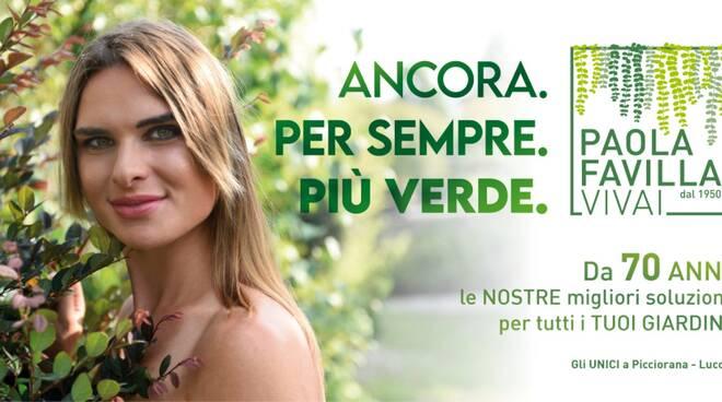 vivai paola favilla Lucca