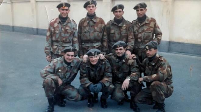 27esimo Corso Allievi Guardie di pubblica sicurezza Alessandria - Piacenza anni 70/71