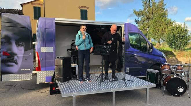 Accademia di musica La Rondine inaugurazione