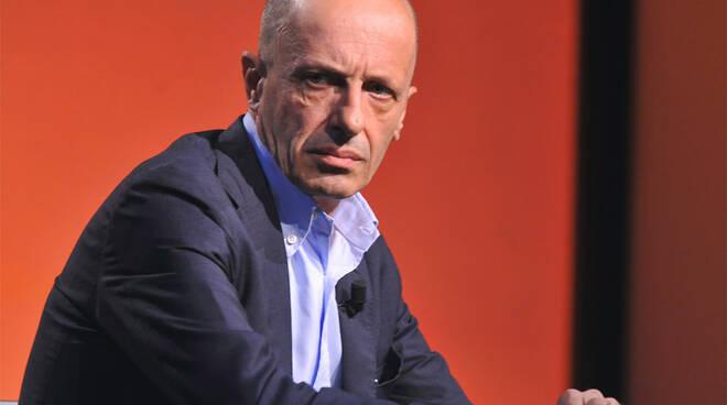 Alessandro Sallusti direttore Il Giornale
