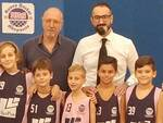 Alpipan sponsor Nuovo Basket Altopascio