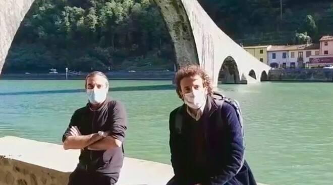 Andreuccetti e Nannizzi