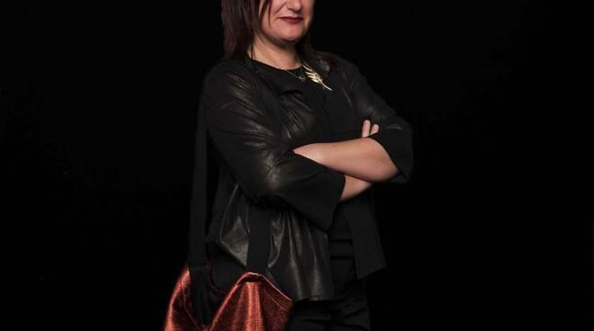 Annamaria Monteverdi