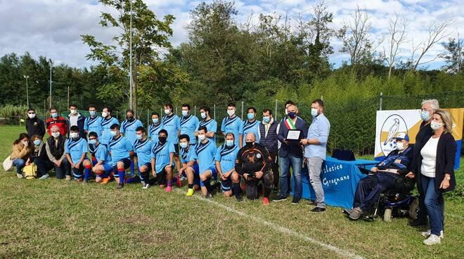 atletico Gragnano
