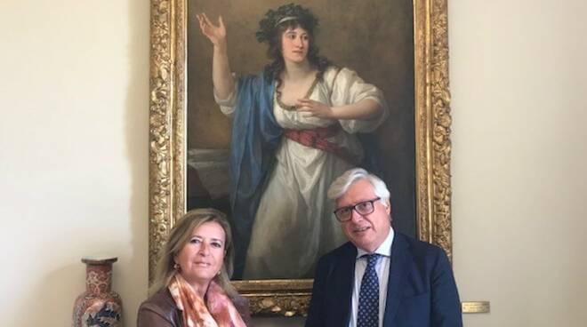 Bertocchini Fondazione Crl