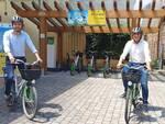 bike sharing a capannori