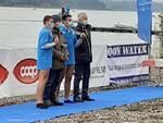 canottieri Cavallini Calcinaia titolo italiano canottaggio Varese