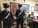 Carabinieri Scansano