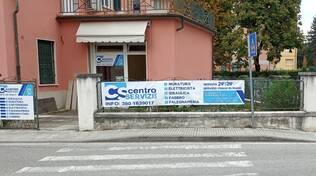 centro servizi srl