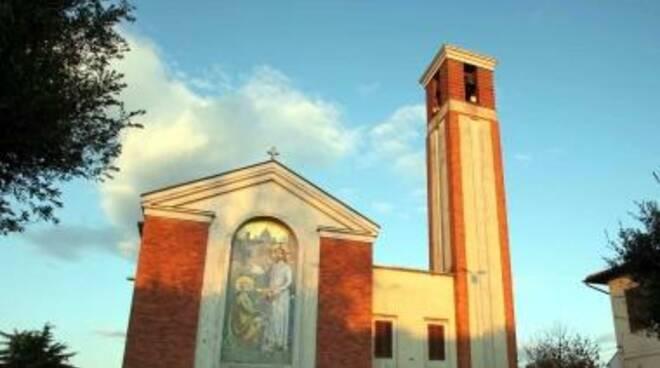 chiesa san pierino fucecchio