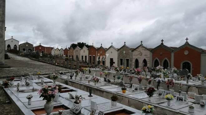 cimitero la scala san miniato