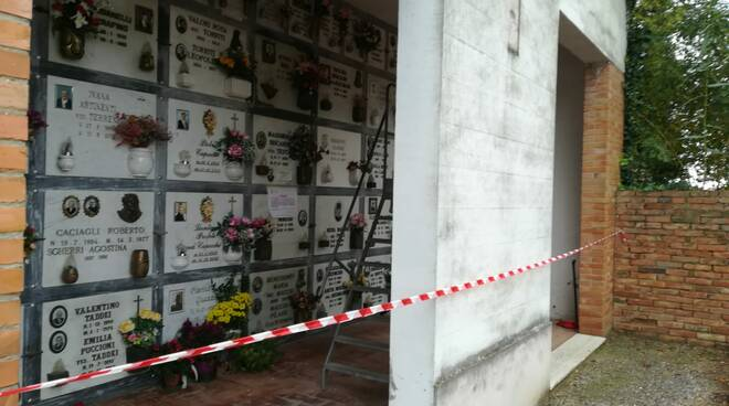 cimitero san miniato