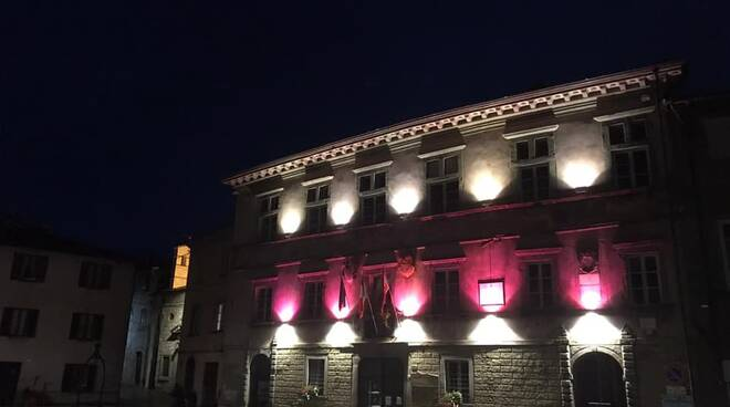 Comune Castiglione Garfagnana